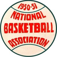 Logo for National Basketball Association