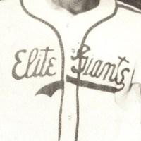 Baltimore Elite Giants Logo