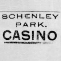 Pittsburgh Casino Logo