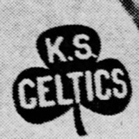 Troy Celtics Logo
