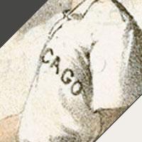 Chicago Pirates Logo