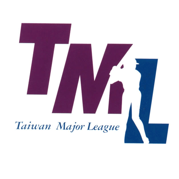 Logo for Taiwan Major League