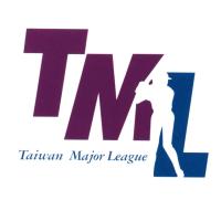 Taiwan Major League Logo