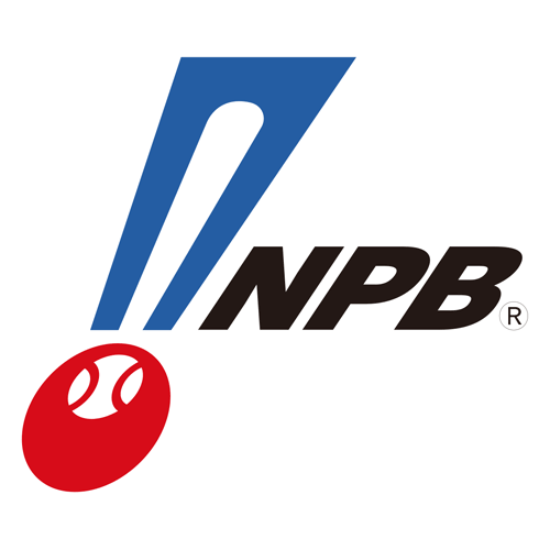 Logo for Nippon Professional Baseball