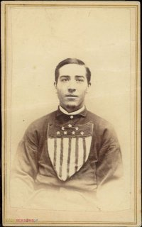 Union of Lansingburgh 1866 Baseball