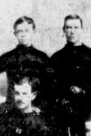 1883-84 Ottawa Hockey Club Season