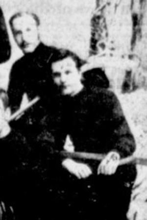 1884-85 Ottawa Hockey Club Season