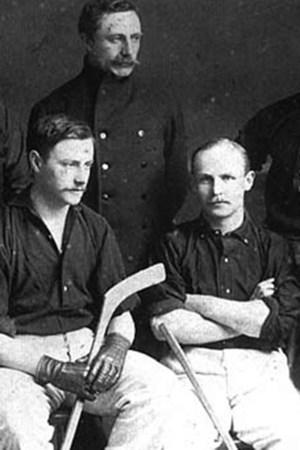 1886-87 Ottawa Hockey Club Season