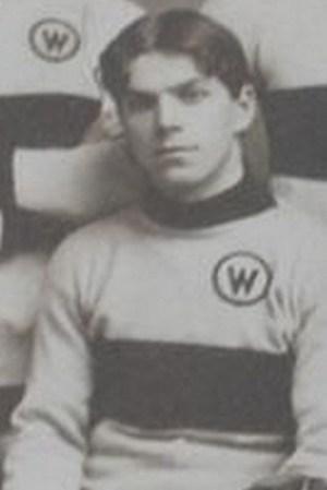 1903-04 Montreal Wanderers Season