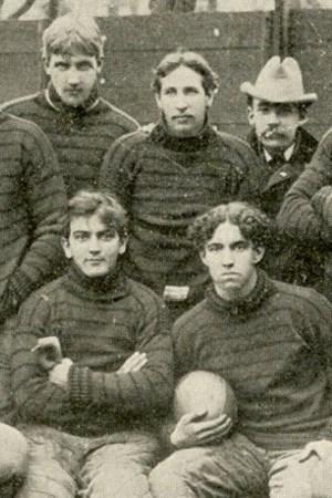 1903 Orange Athletic Club Season
