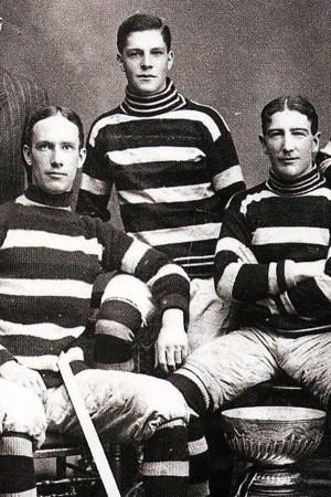 1904-05 Ottawa Hockey Club Season