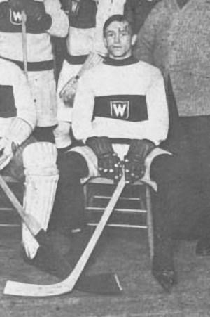 1904-05 Montreal Wanderers Season