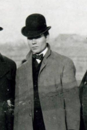 1904 Columbus Panhandles Season