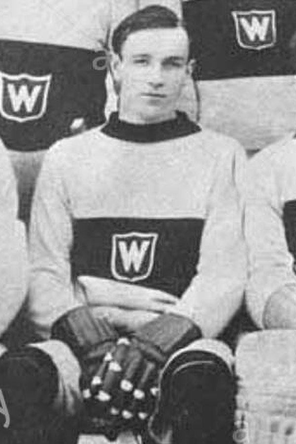 1907 Montreal Wanderers season