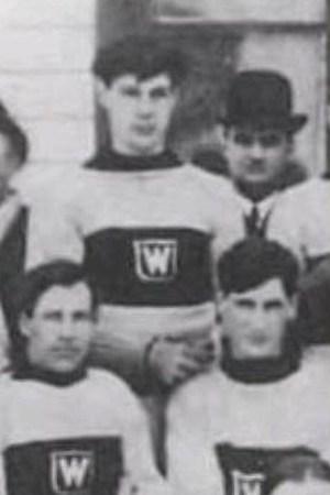 1907-08 Montreal Wanderers Season
