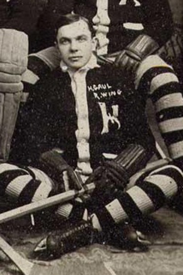 1909 Haileybury Comets season