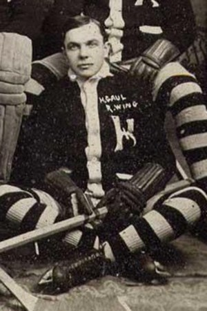 1908-09 Haileybury Comets Season