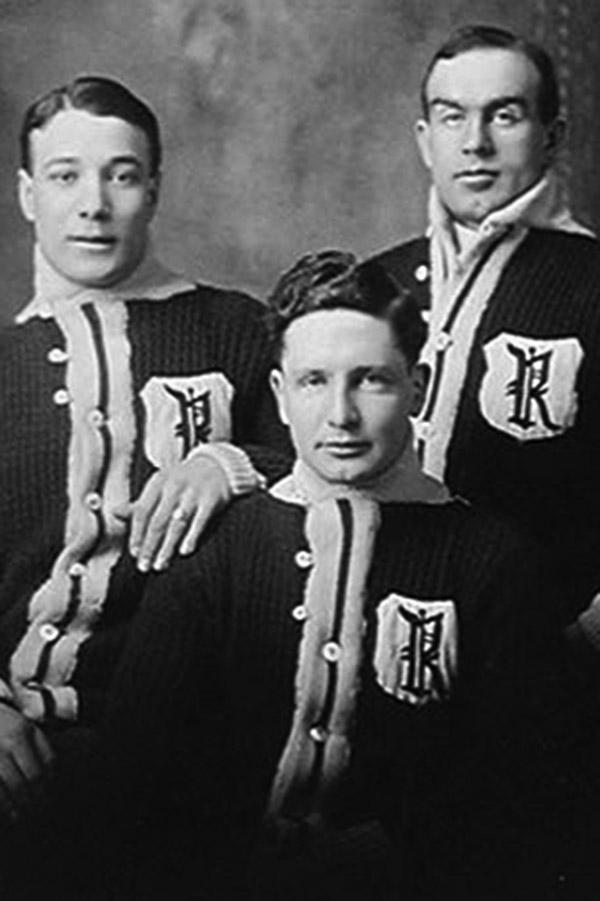 1909 Renfrew Creamery Kings season