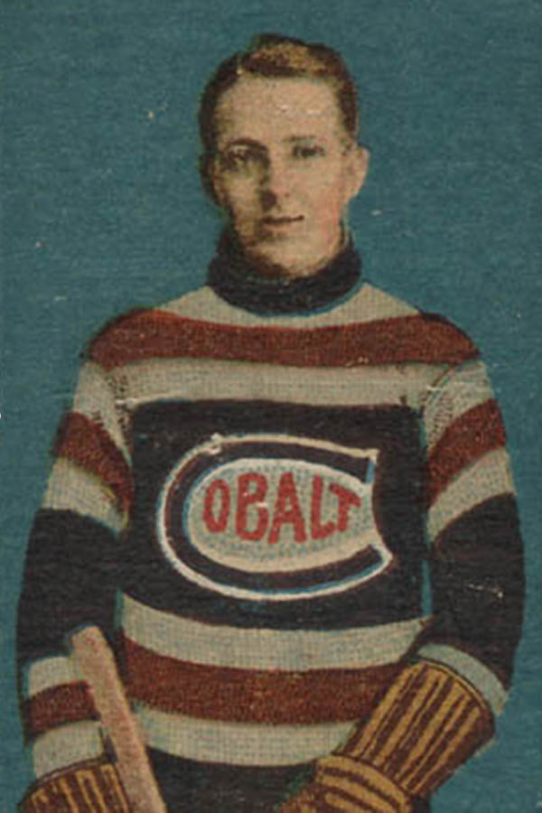 1909 Cobalt Silver Kings season