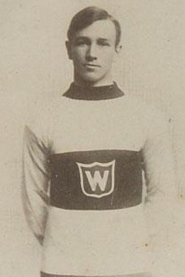 1910 Montreal Wanderers season