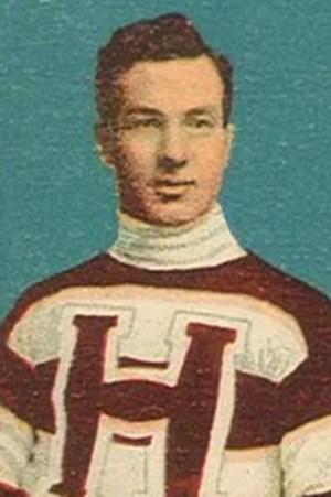 1909-10 Haileybury Comets Season