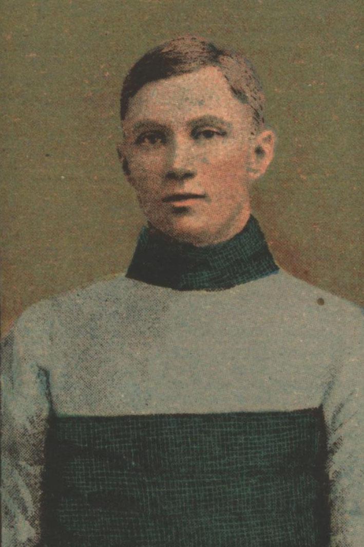 1910 Montreal Shamrocks season