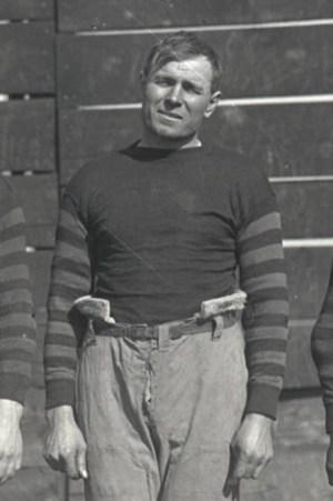 1909 Columbus Panhandles Season