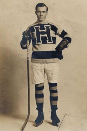 1910-11 Haileybury Comets Season
