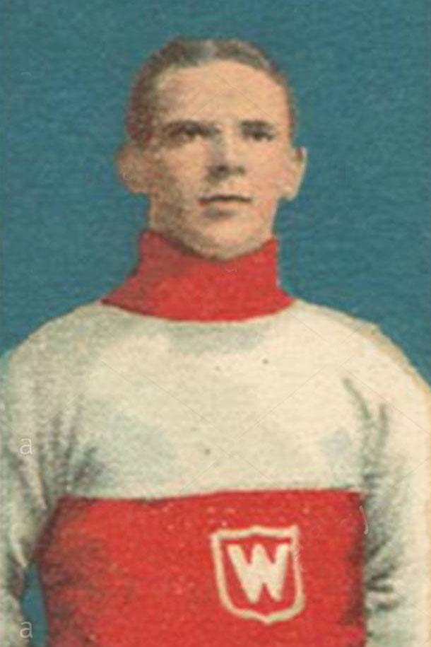 1911 Montreal Wanderers season