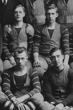 1910 Toledo Maroons Season