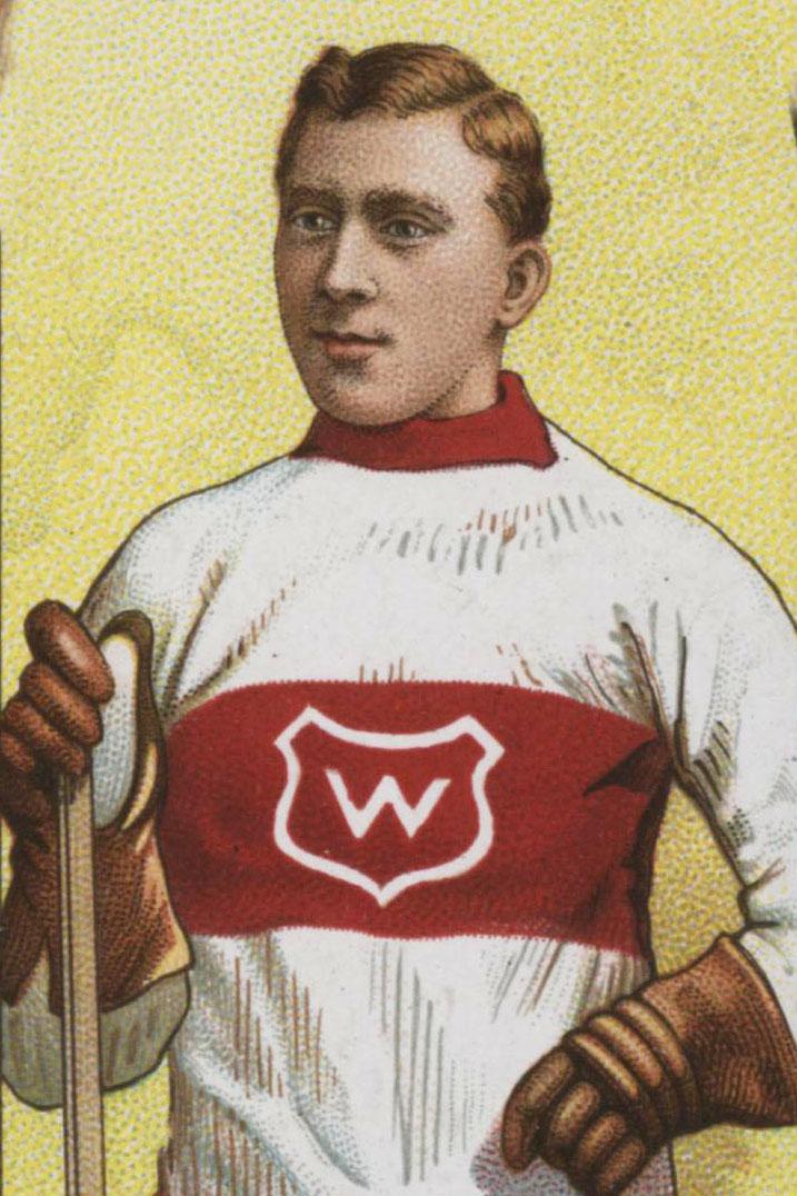 1912 Montreal Wanderers season