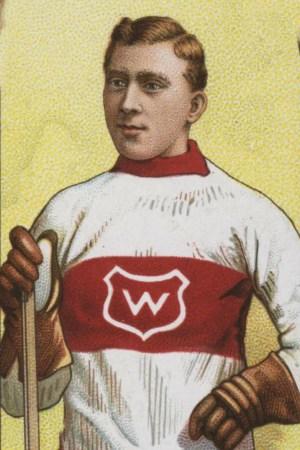 1911-12 Montreal Wanderers Season