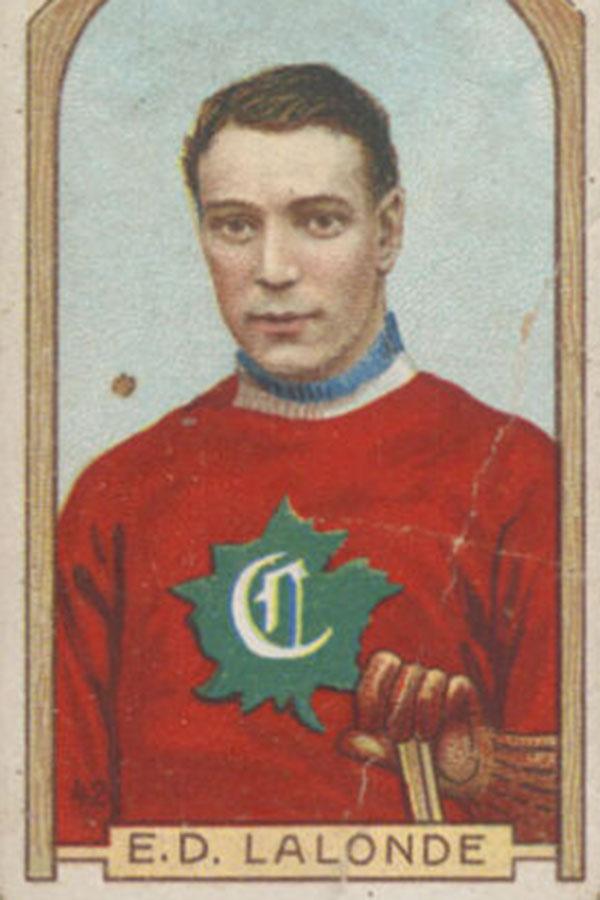 1912 Montreal Canadiens season