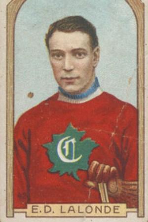 1911-12 Montreal Canadiens Season