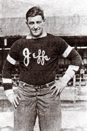 1911 Rochester Jeffersons Season