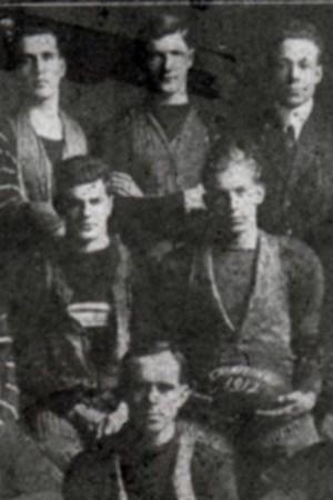 1912 Toledo Maroons Season