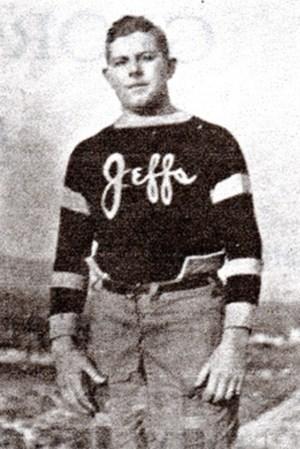 1912 Rochester Jeffersons Season