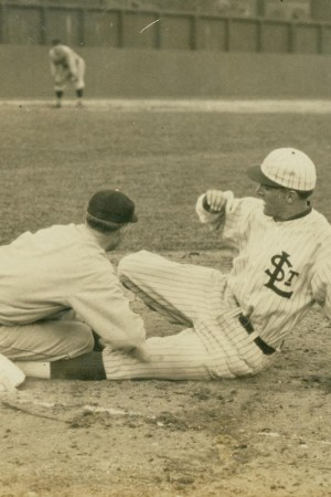 1913 St. Louis Terriers Season