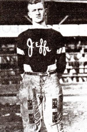 1913 Rochester Jeffersons Season
