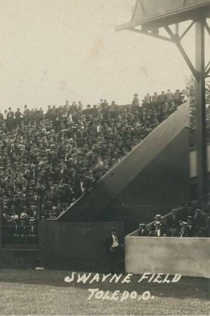 1920 Toledo Maroons Season