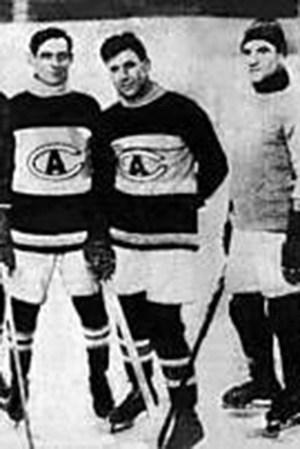 1914-15 Montreal Canadiens Season