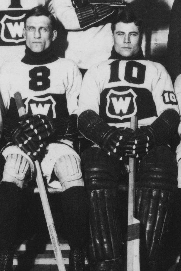 1915 Montreal Wanderers season