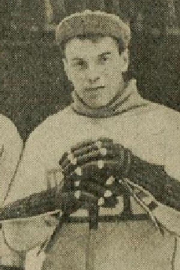 1915 Quebec Bulldogs season