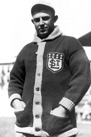 1914 St. Louis Terriers Season