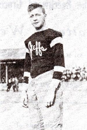 1914 Rochester Jeffersons Season
