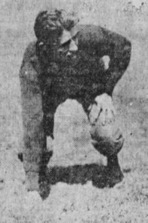 1914 Toledo Maroons Season