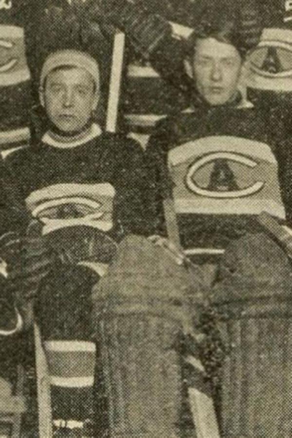 1916 Montreal Canadiens season