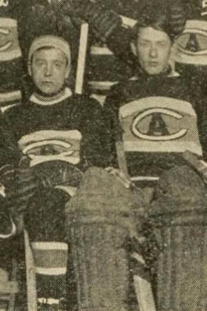 1915-16 Montreal Canadiens Season
