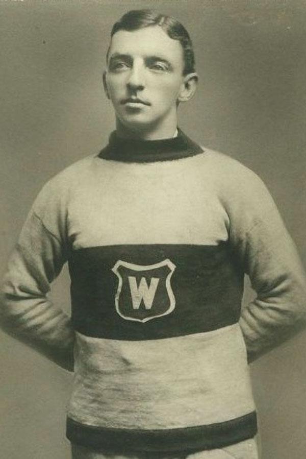 1916 Montreal Wanderers season