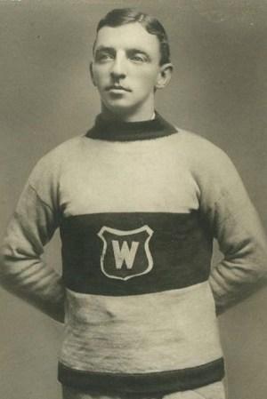 1915-16 Montreal Wanderers Season